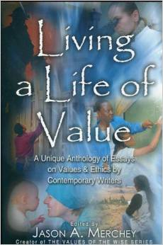 Living a Life of Value cover image