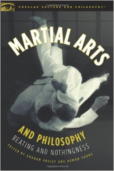 Martial Arts and Philosophy cover image